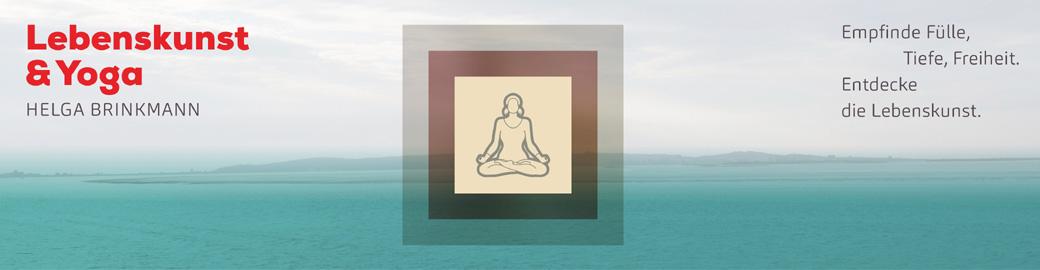 Lebenskunst und Yoga in Berlin-Tempelhof – Helga Brinkmann
